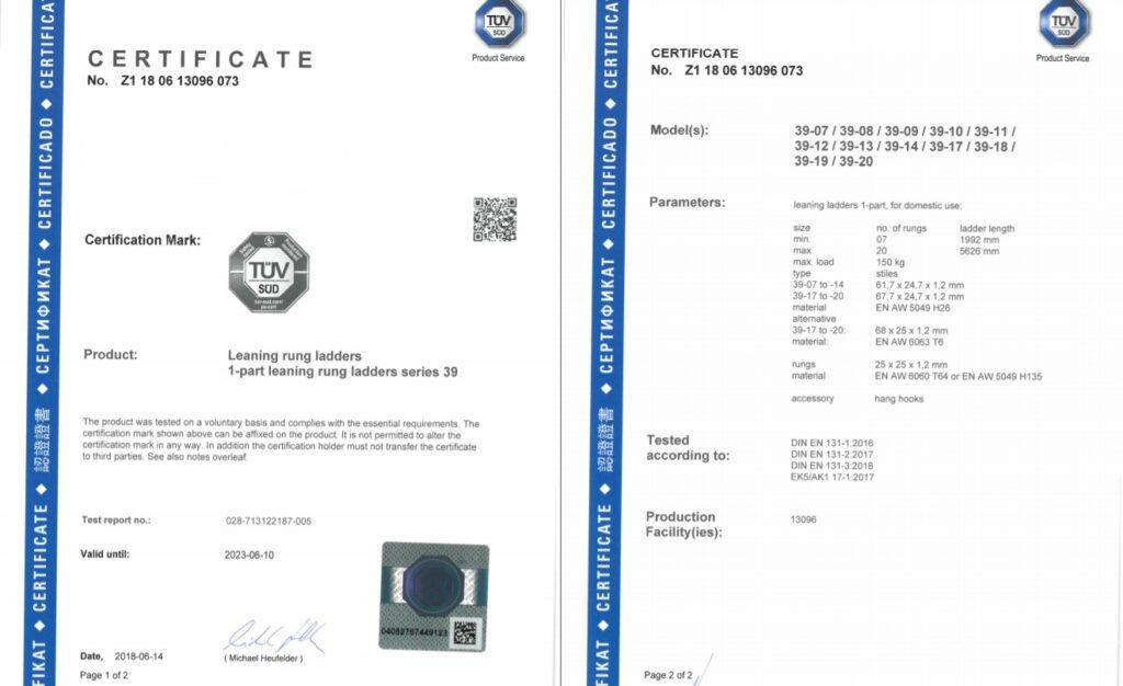 Redeli sertifikaat